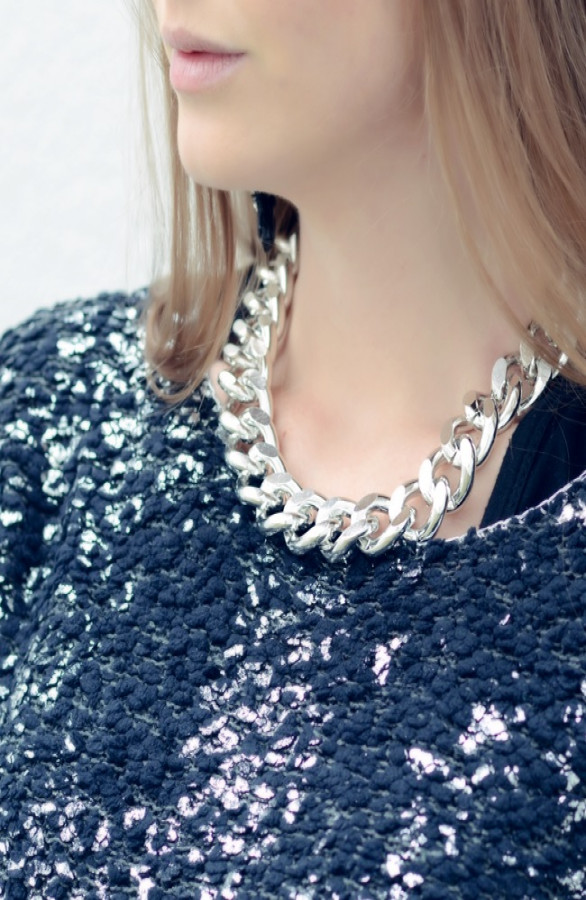 Metal-Zilver-The-Musthaves-Chain-Zilver