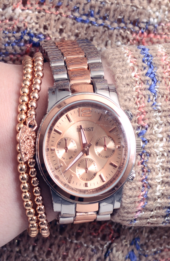 MK-Silver-Ros-Watch-TheMusthaves