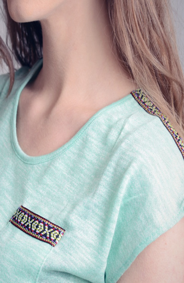 Pocket-Aztec-Top-Mint
