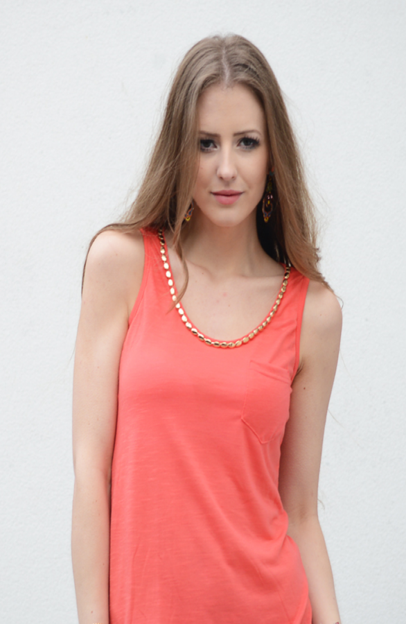 Chain-top-coral