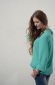 Majestic-Blouse-Turquoise-The-Musthaves
