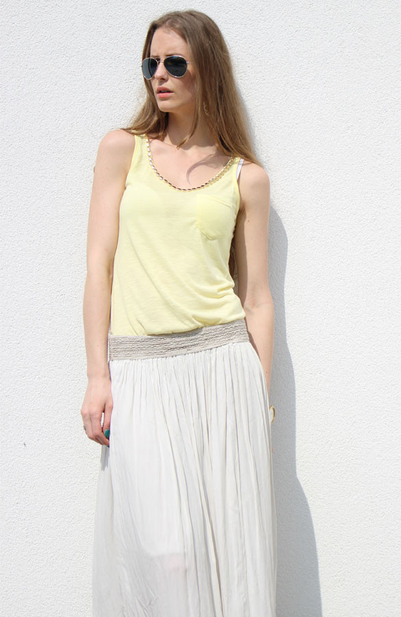 Maxi-Rok-Beige-TheMusthaves