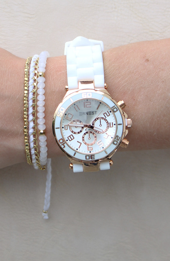 Wit-horloge-Musthave-Armband