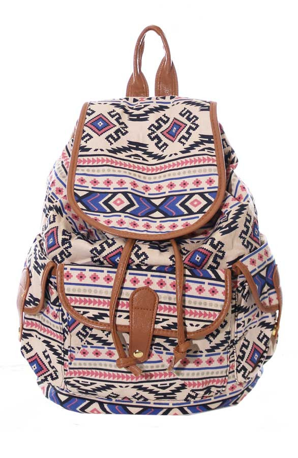 7b8c0a82c1e Aztec Summer Backpack   The Musthaves