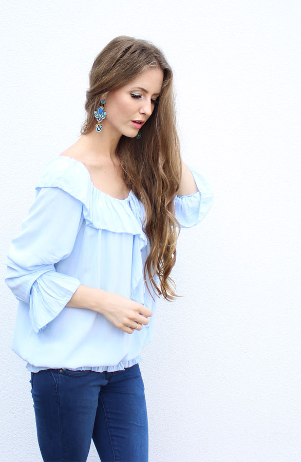 Musthaves-blouse