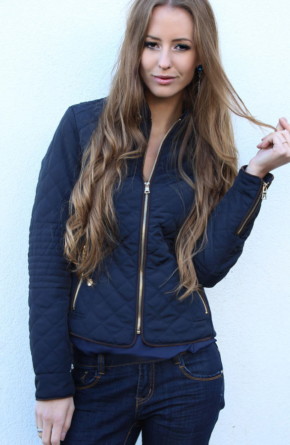 Jacket-Navy-Blue