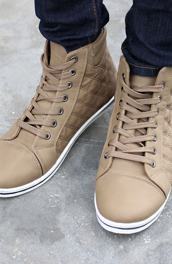 Taupe-Sneakers-dames-online