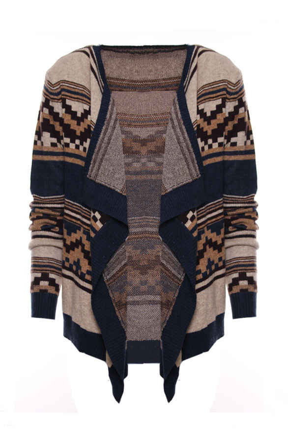 Musthave-Autumn-Cardigan