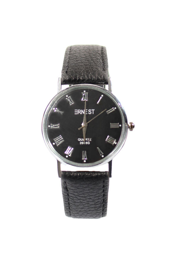 Vintage-Watch-Black