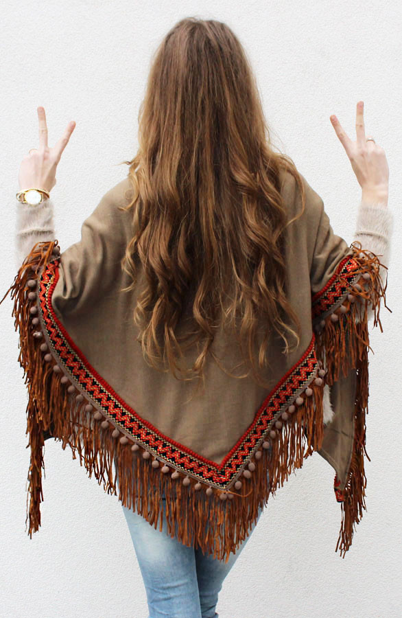 Musthave-Poncho