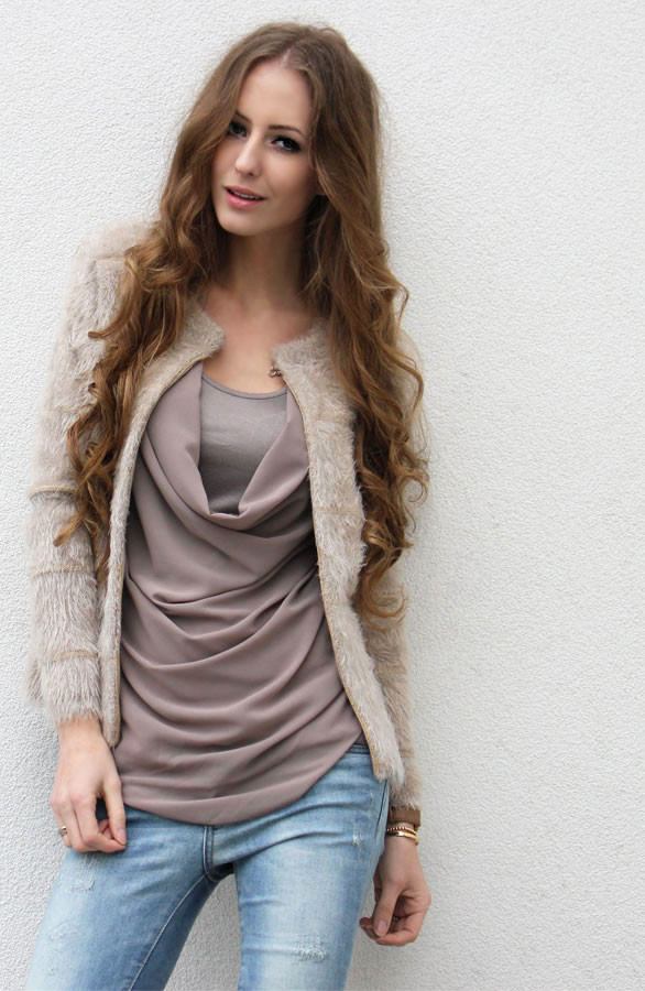 fluffy-taupe-vest