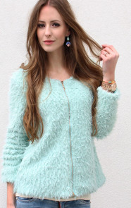 Fluffy-vest-mint-online-dames