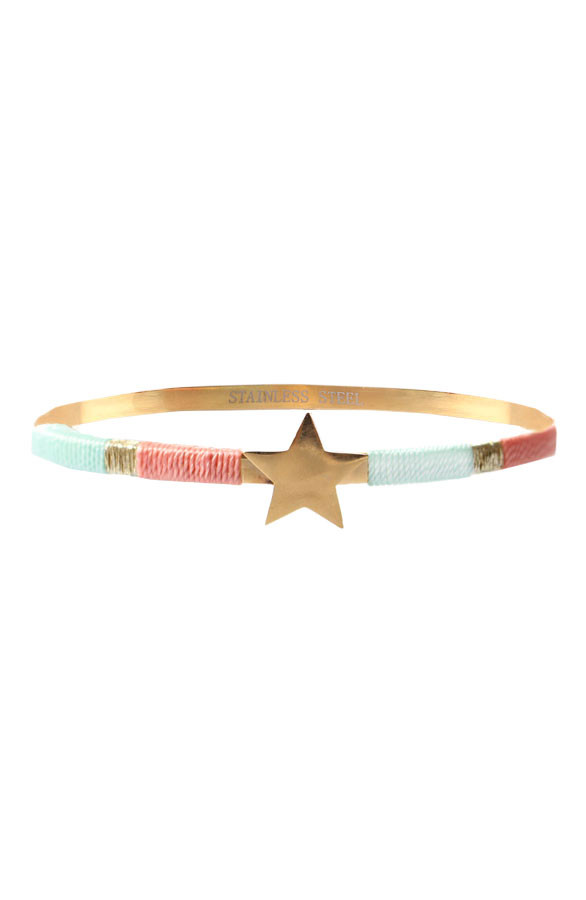 Lovely-Star-Bracelet-Pastel