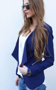 Musthave-blazer-blue