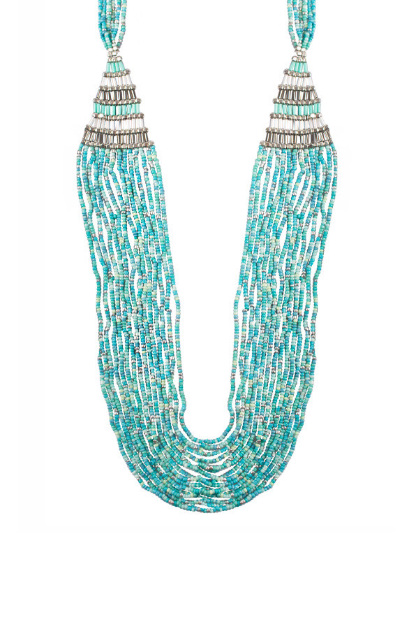 Boho-Necklace-Petrol