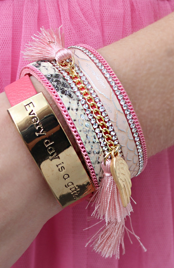 everyday-is-a-gift-armband
