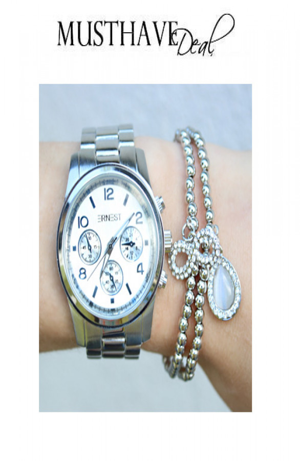 Musthave-Deal-Silver-Steel