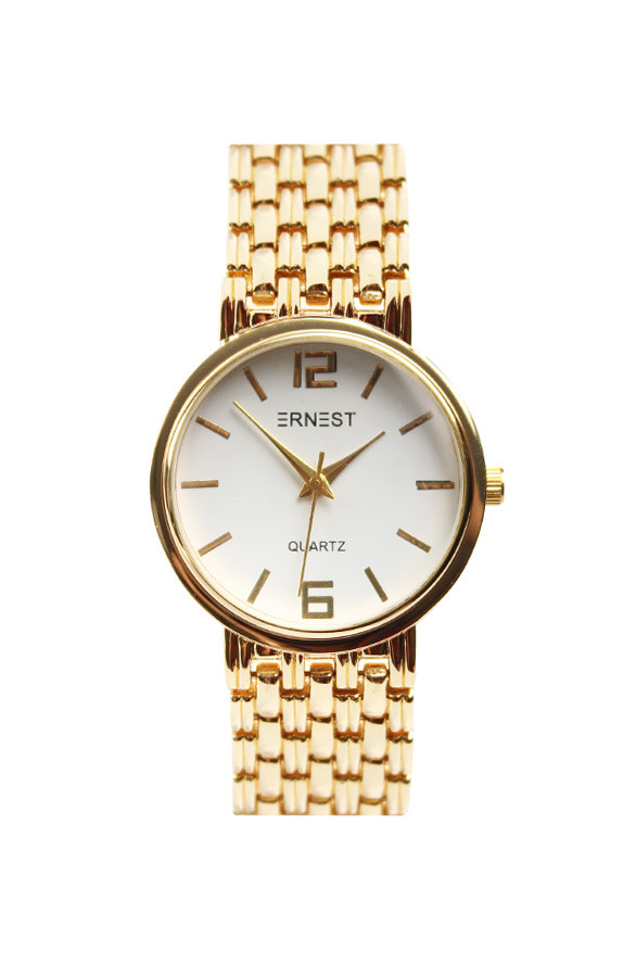 Musthave-Watch-Gold