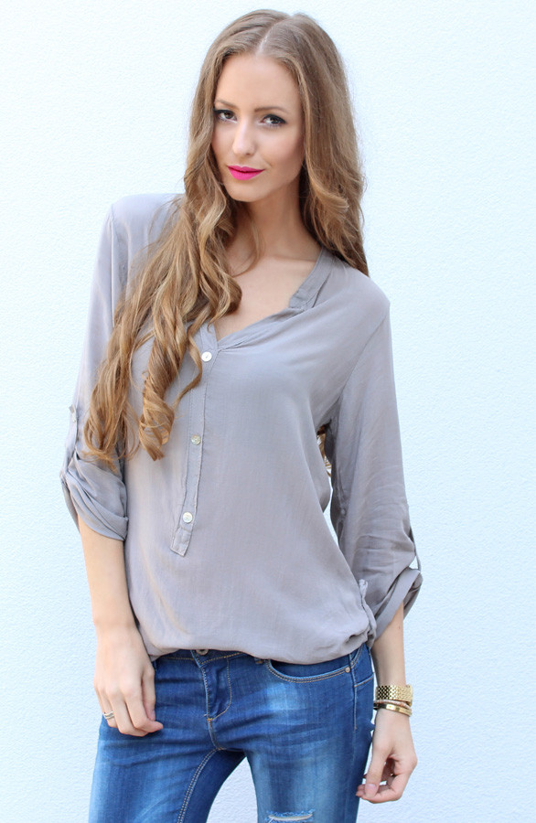 goedkope-blouse-taupe