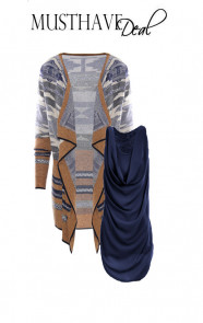 Musthave-Deal-Autumn-Cardigan-Blue