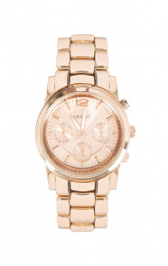 MK Rose Watch
