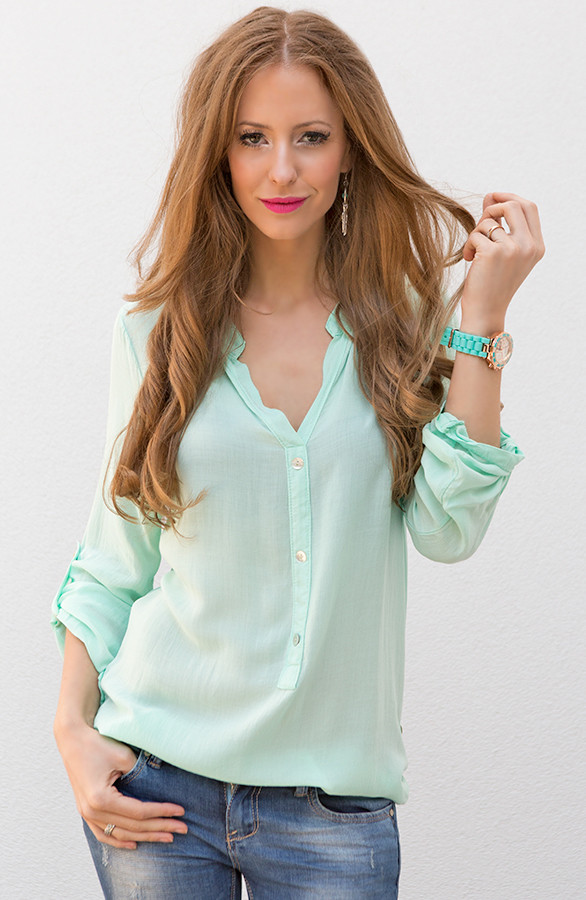 ibiza-blouse-mint-dames