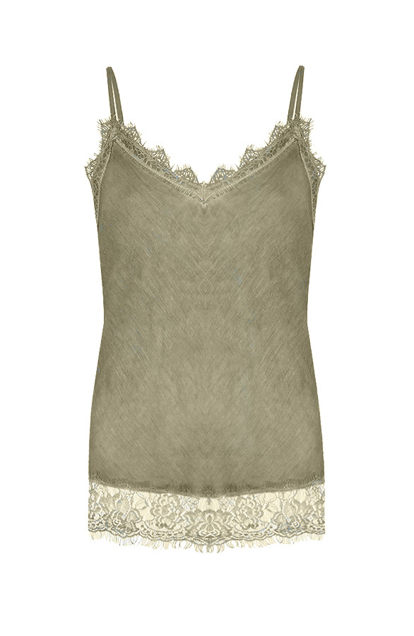 Romance-Lace-Top-Army