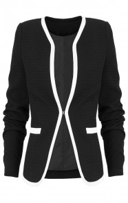 Classy Limited Edition Jacket