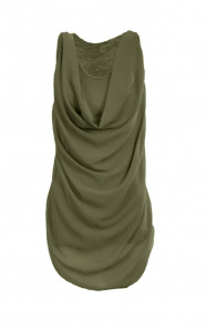 Halter-Army-Green