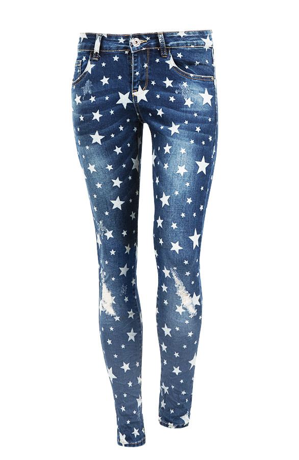 70c4fff866ff56 Star Fever Jeans | The Musthaves