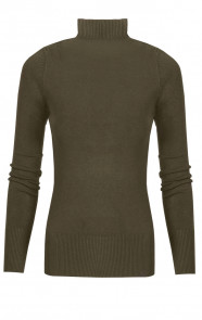Coll Sweater Jersey Army