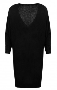 Oversized-Large-Tuniek-Black