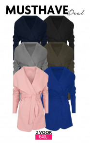 Musthave Deal Dream Coats 2.0