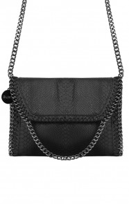 Limited Chain Clutch Black
