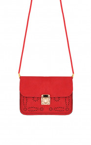 Bahama Mini Bag Rood