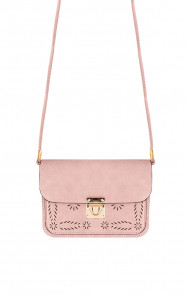 Bahama Mini Bag Roze