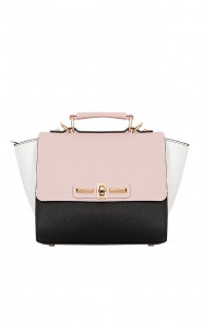 High Fashion Bag Blush