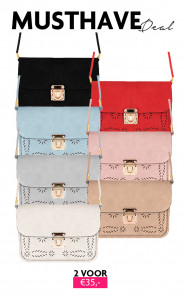 Musthave Deal Bahama Bags