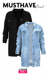 Musthave Deal Denim Jackets
