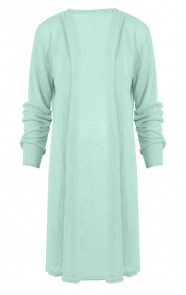 Long Cardigan Lover Mint