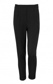 Luxury Pantalon Zwart