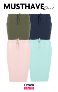 Musthave Deal Musthave Skirts