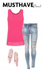 Musthave Deal Roses Summer
