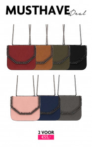 Musthave Deal Wanted Chain Bags