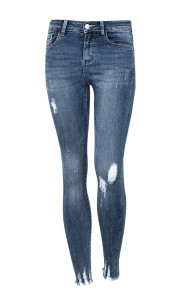 Ultimate Stretch Jeans