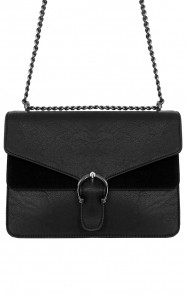 Chain Tas Zwart Exclusive