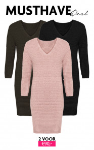 Musthave Deal Long Knitted Sweaters