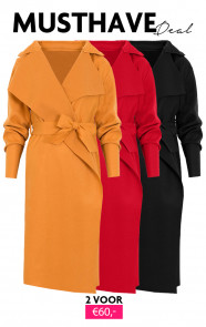 Musthave Deal Dream Coats Lang