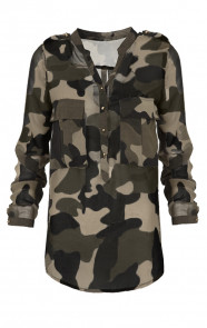Army-Blouse-Military