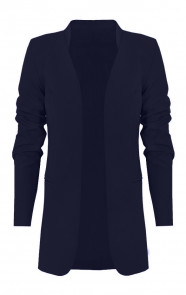 Blazer Limited Marineblauw